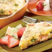 Image of Salmon Brunch Frittata, Publix Super Markets