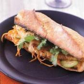 Image of Sweet And Spicy Catfish Sandwiches, Recipe.com