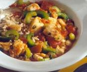 Image of Stir-fried Fish Creole, Recipe.com