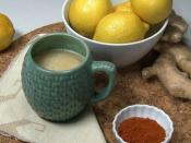Image of Sore Throat Soother, Kitchen Daily
