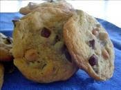 Image of Reese's Classic Peanut Butter And Milk Chocolate Chip Cookies, Food.com