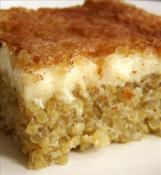 Image of Quinoa Pudding, Food.com