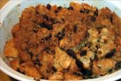Image of Chef Michael Smith Bread Pudding, Food.com