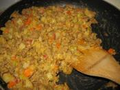 Image of Spicy Turkey Empanada Filling, Food.com