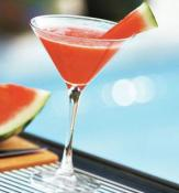 Image of Watermelon Quencher: Recipes: Self Com, Self