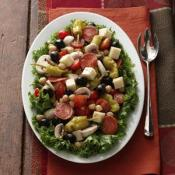 Image of Antipasto Platter Recipe, Taste of Home