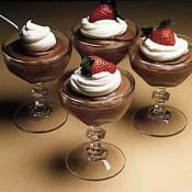 Image of Quick Chocolate Mousse Recipe, Taste of Home