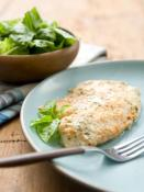 Image of Broiled Tilapia With Parmesan And Herbs, Wholefoods