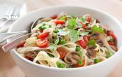 Learn To Cook: Pasta Primavera