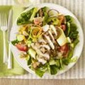Image of Bistro Chicken Salad, Womans Day