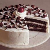 Image of Black Forest Cake, The Food Channel