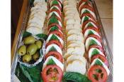 Image of Party Antipasto Salad, Foodista