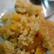 Image of Quinoa Pudding Recipe, Cook Eat Share