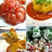 Image of Tips On How To Cook Spanish Poached Lobster Recipe, Cook Eat Share