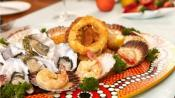 Image of Seafood Platter, LifeStyle FOOD
