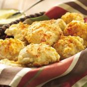 Image of Quick N' Savory Dinner Biscuits, MyRecipes