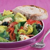 Image of Antipasto Salad, MyRecipes