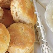 Image of Quick Buttermilk Biscuits, MyRecipes