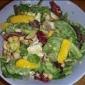 Image of Mahi-Mahi Salad With Mango And Avocado, Bigoven