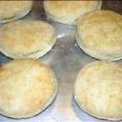 Image of Quick Sourdough Biscuits, Bigoven
