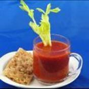 Image of Tomato-Garlic Soup, Bigoven