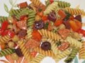 Image of Antipasto Salad, Food Network Canada