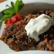 Image of Spicy Black Bean Cakes, Recipe4Living