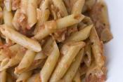 Image of Vodka Sauce, Recipe Key