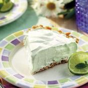 Image of Cool Key Lime Pie, Grandmas Kitchen