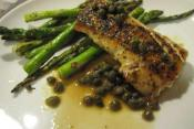 Image of Mahi-mahi With Lemon Caper Sauce, Petit Chef