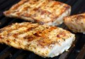 Image of Grilled Mahi Mahi, Recipegate