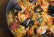 Image of Paella, Recipegate