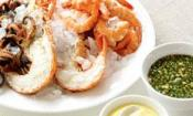 Image of Seafood Platter, Woolworths