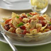 Image of  Antipasto Pasta Salad, Ready Set Eat