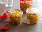 Image of Pineapple Confit With Aleppo Pepper, Smoked Sea Salt Or Cloves, Cooking Channel