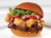 Image of Tempura Lobster & Filet Mignon Sandwich With Harvest Dijon Remoulade And Country Dijon Bbq, Kraft Canada
