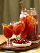 Image of Voga Sangria, Gourmet Sleuth