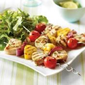 Image of Pineapple Chili Lime Mahi Mahi Skewers, Loblaws