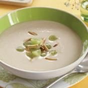 Image of Spanish Garlic And Almond Soup, Hannaford Supermarkets