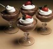 Image of Quick Chocolate Mousse, Food Network