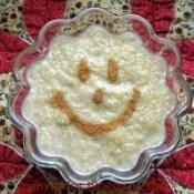 Image of Quinoa And Banana Pudding Recipe, Group Recipes