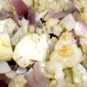 Image of Perfumed Confetti Cauliflower Recipe, Group Recipes