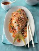 Image of Deep-fried Fish With Sweet And Sour Sauce, iVillage