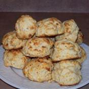 Image of Quick Cheese Biscuits, AllRecipes