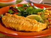 Image of Oven-Fried Fish, Nestle Meals