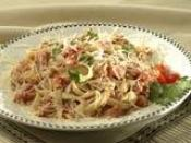 Image of Fettuccine With Creamy Tomato Vodka Sauce, Nestle Meals