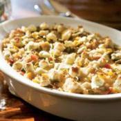 Image of Zucchini Rice Casserole, Recipe.com